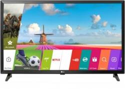 LG 80cm (32 inch) HD Ready LED Smart TV  (32LJ616D)