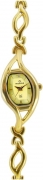 Maxima 22380BMLY Gold Watch – For Women