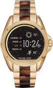 Michael Kors Access Bradshaw(For Men & Women) Gold Smartwatch  (Gold Strap Regular) 4.4 ★10 Ratings & 1 Reviews