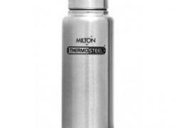 Milton Elfin Thermosteel Flask, 300ml, Silver