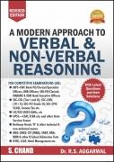 Verbal and Non verbak Reasoning by RS Aggarwal