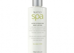 Natio Spa Ultra Hydrating Body Lotion