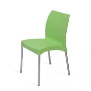 Nilkamal Novella Chair (Green)