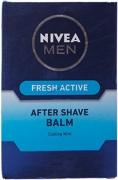 Nivea Men Fresh Active After Shave Balm – 100 ml