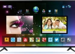 Onida 105.66cm (42 inch) Full HD LED Smart TV  (42FIE)