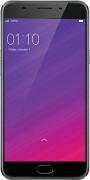 Oppo F1S Grey 32 GB Smartphone Features Full Specification and Price in India.