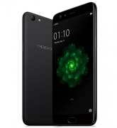 Oppo F3 Black 64 GB Smartphone Features Specification and Price in India.