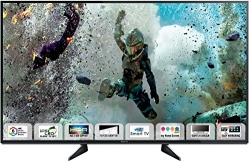 Panasonic 108cm (43 inch) Ultra HD (4K) LED Smart TV  (TH-43EX600D)