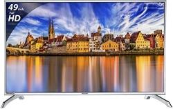 Panasonic 123cm (49 inch) Full HD LED TV  (TH-49E460D)