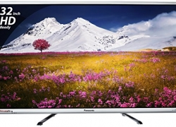 Panasonic 80cm (32 inch) HD Ready LED TV  (TH-32E460D)