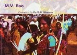 Persistence and Change in Tribal India by M.V. Rao