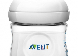 Philips Avent Natural – 125 ml  (White)