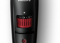 Philips QT4005/15 Cordless Trimmer  (Black)