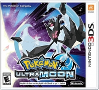 Pokemon Ultra Moon(for 3DS)