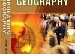 Population geography by Majid Husain