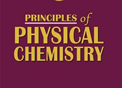 Principles of Physical Chemistry by Puri, Sharma & Pathway