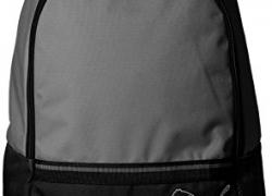 Puma Phase Backpack  (Black, Grey)