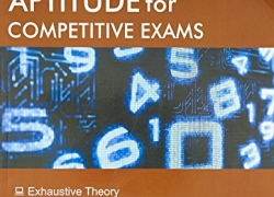 Quantitative Aptitude for Competitive Exam by Disha Experts