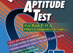Quantitative Aptitude Test by N.K Singh