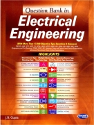 Question Bank in Electrical Engineering by J.B Gupta