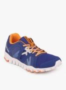 Reebok Realflex Train Rs 2.0 Blue Running Shoes