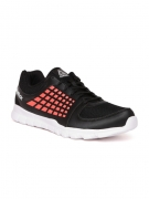 Reebok Men Black Electrify Speed LP Running Shoes
