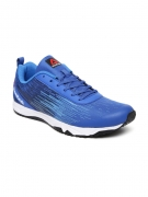 Reebok Men Blue Blaze Max Running Shoes