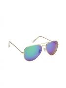 Roadster Unisex Aviator Sunglasses SUN02323