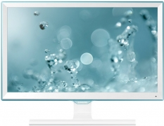 Samsung 21.5 inch HD LED – Ls22e360hs/Xl Monitor(White High Glossy)