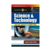 Science & Technology by Ashok kumar singh