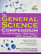 Science and Technology for Civil Services Examinations General Science