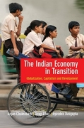 The Indian Economy in Transition: Globalization, Capitalism, and Development by Anjan Chakrabarti, Anup K. Dhar, Byasdeb Dasgupta