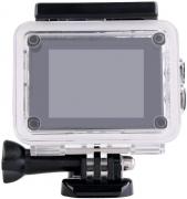 VibeX ™ Mini Underwater 1080p HD Cam Holder Sports & Action Camera  (Black)