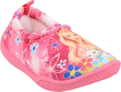 WINDY Girls Slip on Casual Boots  (Pink)