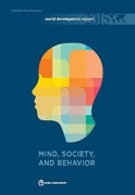 World Development Report 2015: Mind, Behavior, and Society  (English, Paperback, World Bank Group)