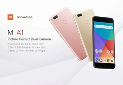 Mi A1  Mobile Phone Features Specifications and Price in India